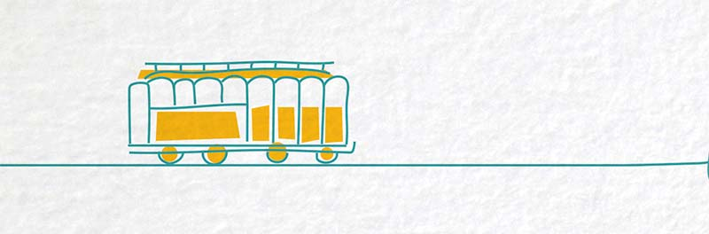 The Trolly problem is not a synonym for autonomous cars - The